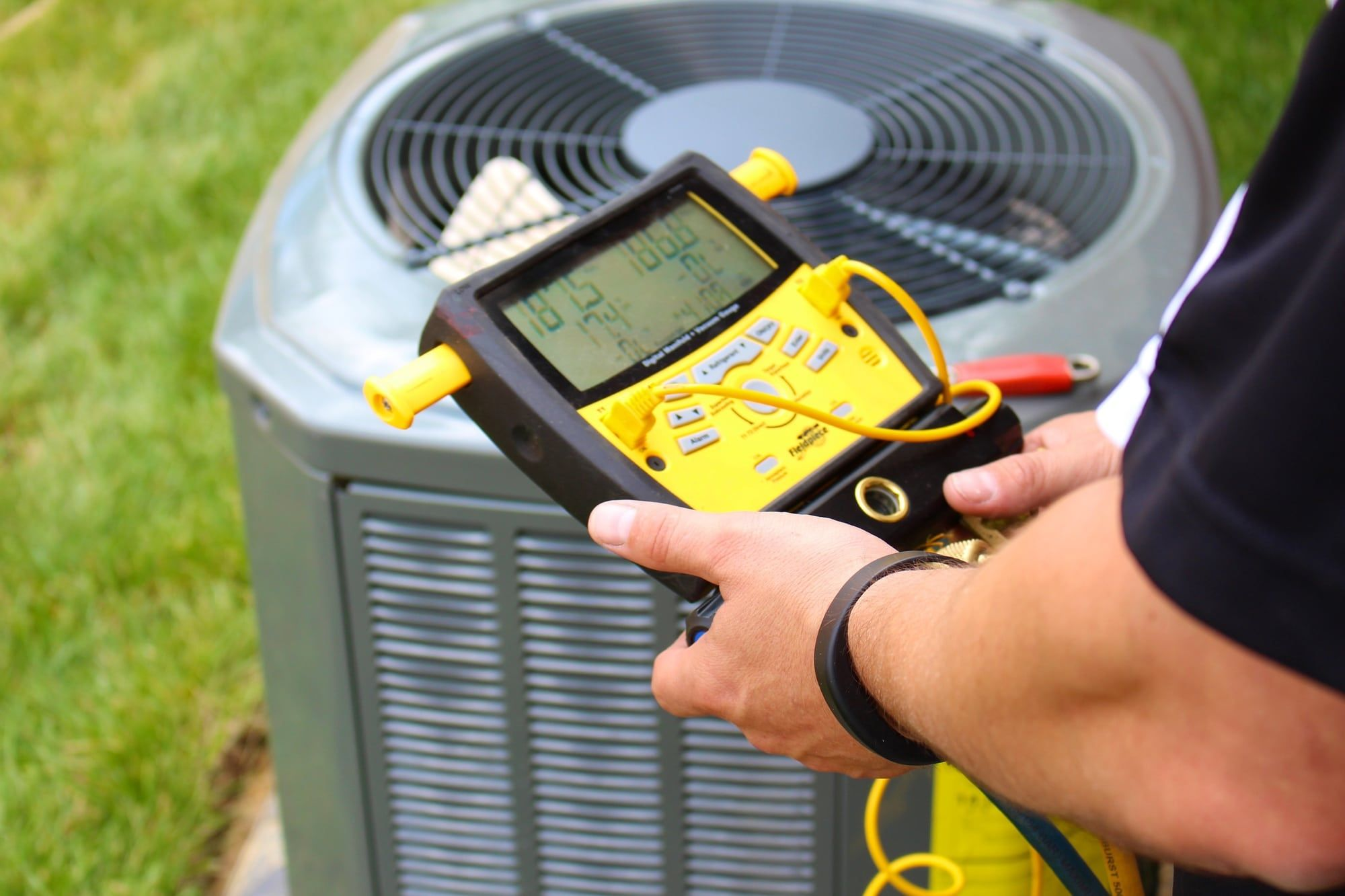 hvac replacement cost