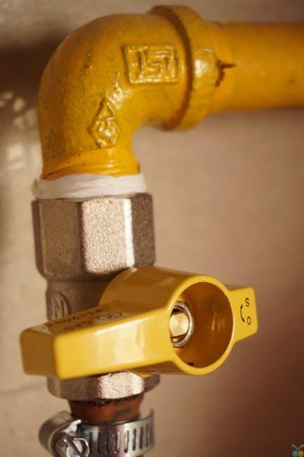 gas leak symptoms