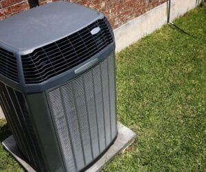 Energy Efficient AC - AccuTemp Cooling & Heating