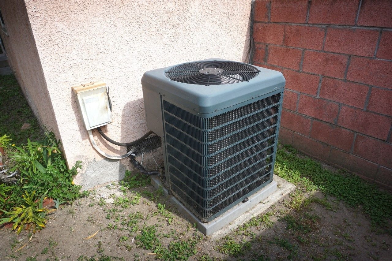 5 Reasons to Get a Fall HVAC Tune-up